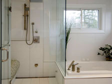 Bathroom remodeling Ajax