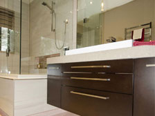 Bathroom contractor Whitby