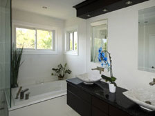 Bathroom remodeling Bowmanville