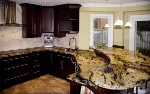 Kitchen Countertop, Kitchen Remodeling / Renovation, Pickering, Ajax, Whitby, Brooklin, Oshawa, Courtice, Bowmanville, Scarborough