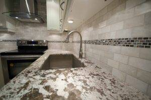 Kitchen Faucet and Sink, Kitchen Remodeling / Renovation, Pickering, Ajax, Whitby, Brooklin, Oshawa, Courtice, Bowmanville, Scarborough