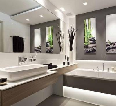 bathroom design Scarborough, Pickering, Ajax, Whitby, Brooklin, Oshawa, Courtice Bowmanville