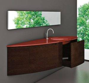 Vanities at Floor & Bath Design, Bathroom Remodeling / Renovation, Pickering, Ajax, Whitby, Brooklin, Oshawa, Courtice, Bowmanville, Scarborough